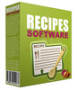 Thumbnail Recipes Software