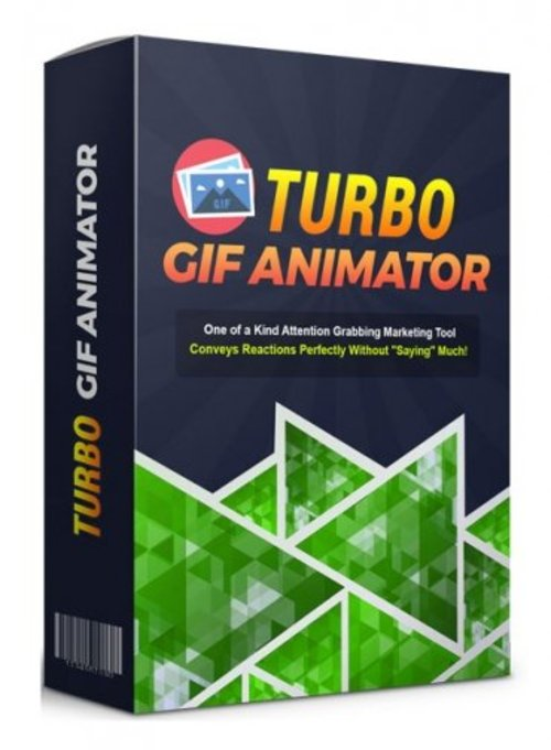 Product picture Turbo GIF Animator