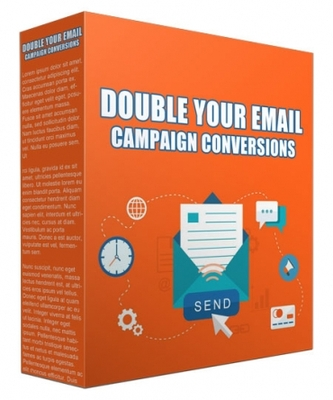 Product picture How to Double Your Email Campaign Conversion Rates