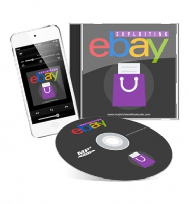 Product picture Exploiting Ebay