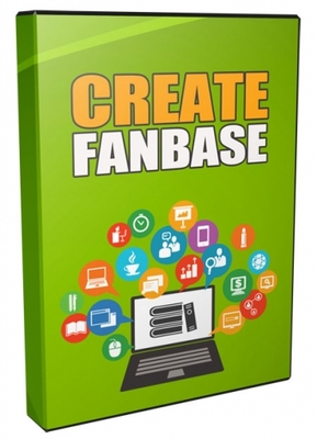 Product picture Create Fan Based Buyer